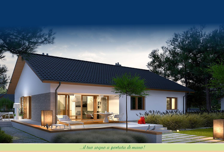 Modelli Di Case Da Costruire case in kit | case prefabbricate in legno